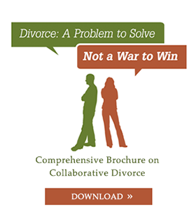 Comprehensive Brochure on Collaborative Divorce