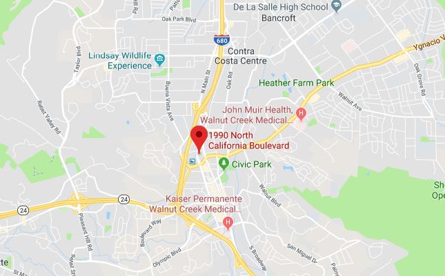 DeFalla Law - Walnut Creek, CA